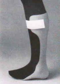 Тутор голеностопного сустава из пластика тн2-т-04е малышева программа здоровье для суставов